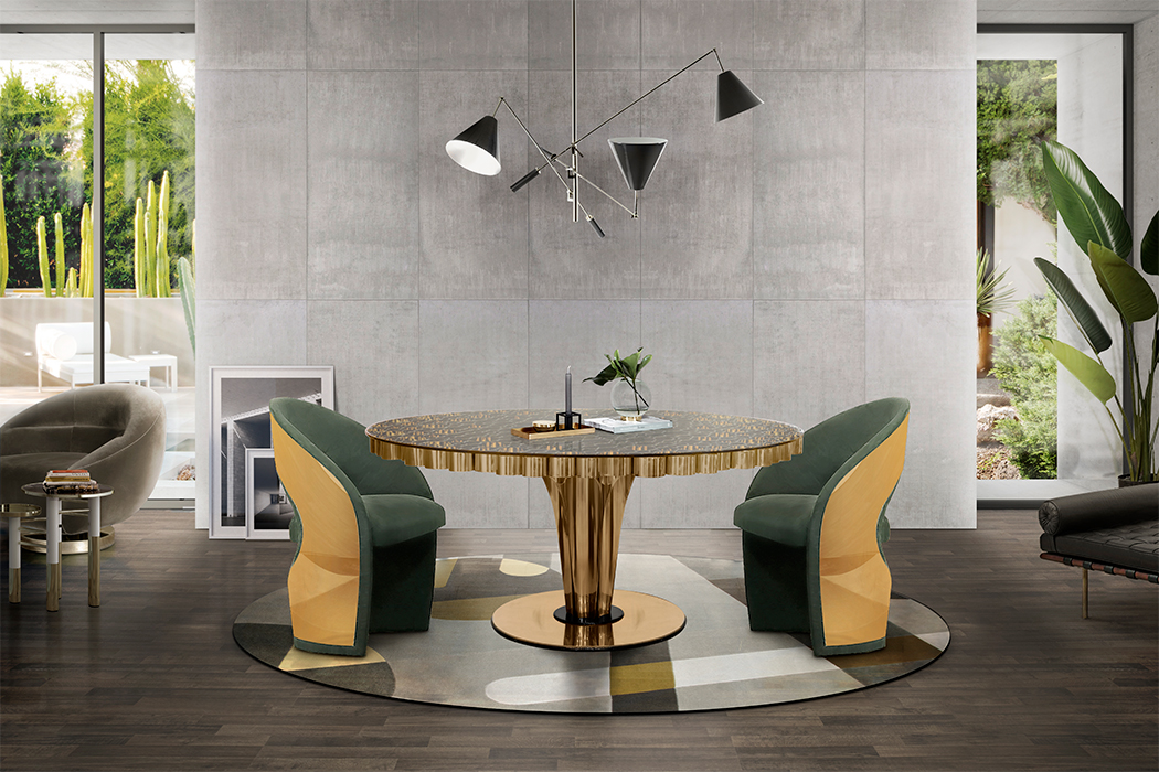 20 Dining Chairs You Will Need For A Modern Dining Room dining chairs 20 Dining Chairs You Will Need For A Modern Dining Room jones dining chair 3