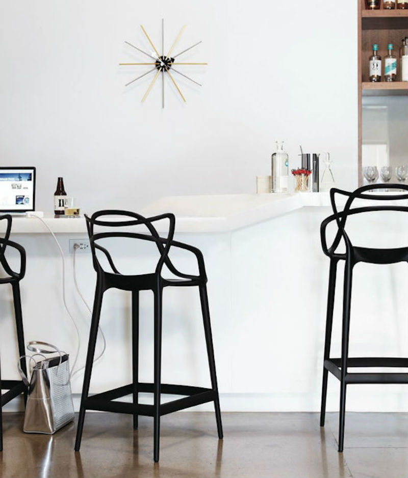 20 Counter Stools To Help You Create Your Dream Kitchen counter stools 20 Counter Stools To Help You Create Your Dream Kitchen masters bar stool