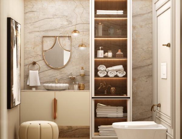 bathroom chairs and stools 20 Modern Bathroom Chairs And Stools For A Unique Decor 20 Modern Bathroom Chairs And Stools For A Unique Decor 9 600x460