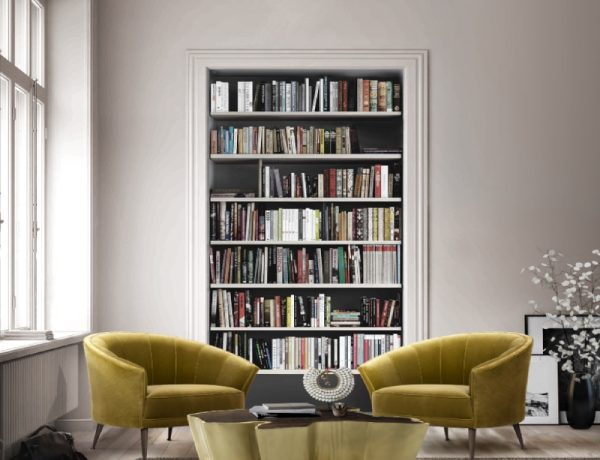 reading chairs 20 Reading Chairs That Will Help You Get Lost In Your Favourite Book 20 Reading Chairs That Will Help You Get Lost In Your Favourite Book  600x460