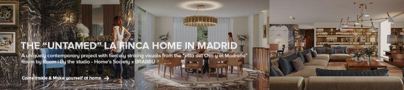 Modern Chairs Ideas from La Finca: An Artful Inspired Madrid Home modern chairs ideas from la finca Modern Chairs Ideas from La Finca: An Artful Inspired Madrid Home blog artigo 800