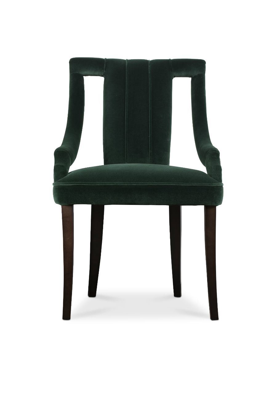 10 Dining Chairs With Modern, Timeless and Unique Colours & Fabrics