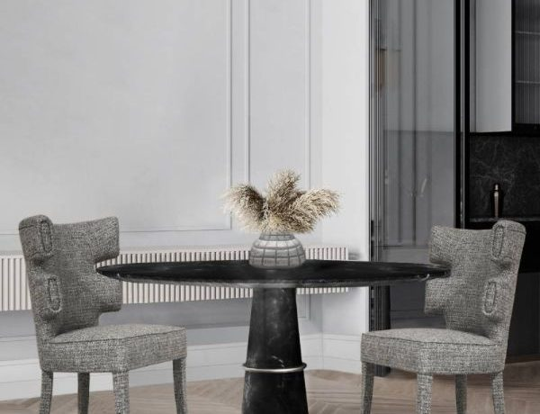 25 Dining Chairs Unique & Fierce Design That Will Elevate Dinner Time 25 dining chairs 25 Dining Chairs: Unique & Fierce Design That Will Elevate Dinner Time 25 Dining Chairs Unique Fierce Design That Will Elevate Dinner Time 600x460