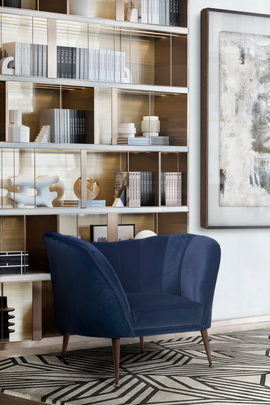 Balance Trend: Design Your Nirvana With this Interior Colour Palette
