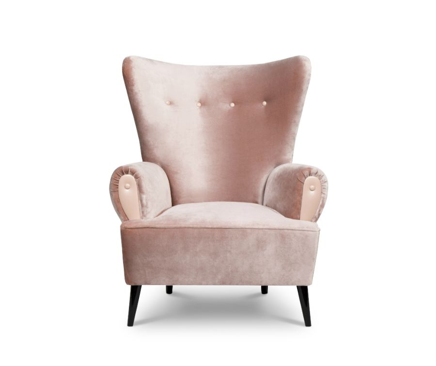 Bedroom Chairs: A Collection of the Finest Design Chairs for Bedrooms
