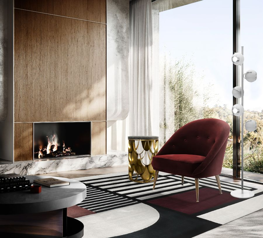 Breathe New Life into Your Home with the Electric Design Trend