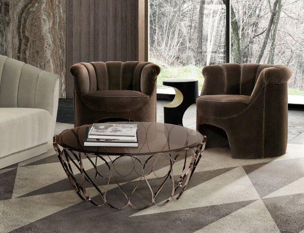 Cotton Trend Modern Interiors for Maximum Snugness and Elegance