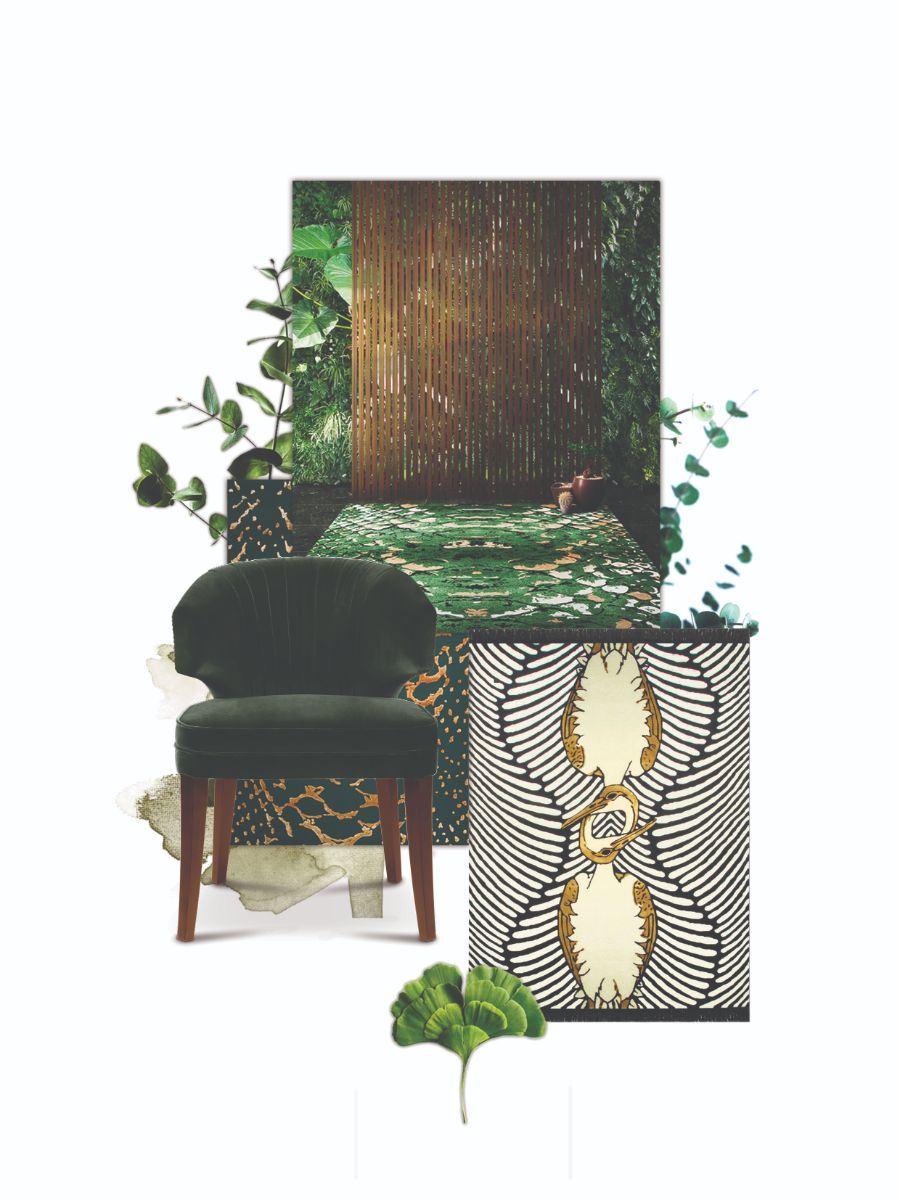 Forest Trend: Bring the Jungle in Your Home with this Biophilic Design forest trend Forest Trend: Bring the Jungle in Your Home with this Biophilic Design Forest Trend Bring the Jungle in Your Home with this Biophilic Design 3