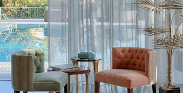 Modern Chairs for Cosy Reading Corners: 7 Chairs Ideas for the Summer