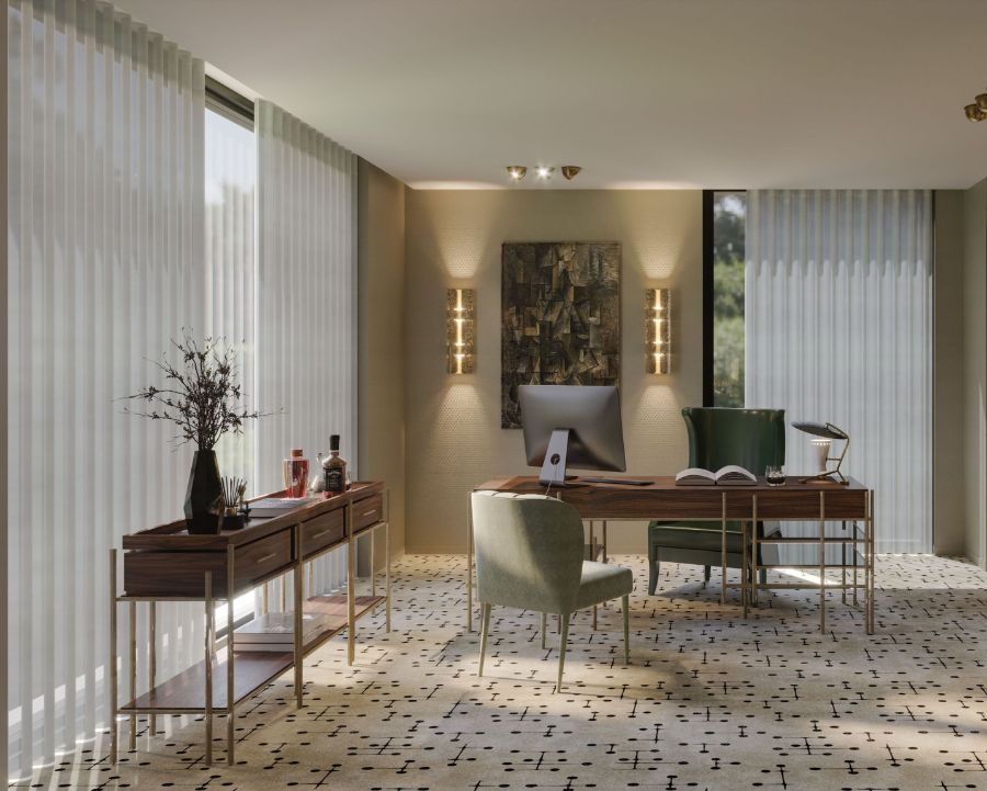 Modern Home Office Chairs: Comfort, Elegance and Practicability modern home office chairs Modern Home Office Chairs: Comfort, Elegance and Practicability Modern Home Office Chairs Comfort Elegance and Practicability 1