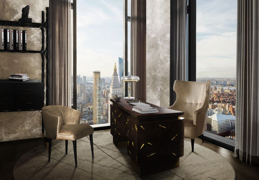 Modern Home Office Chairs: Comfort, Elegance and Practicability modern home office chairs Modern Home Office Chairs: Comfort, Elegance and Practicability Modern Home Office Chairs Comfort Elegance and Practicability 2