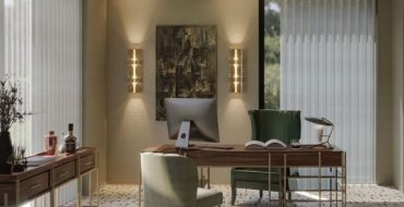 Modern Home Office Chairs: Comfort, Elegance and Practicability
