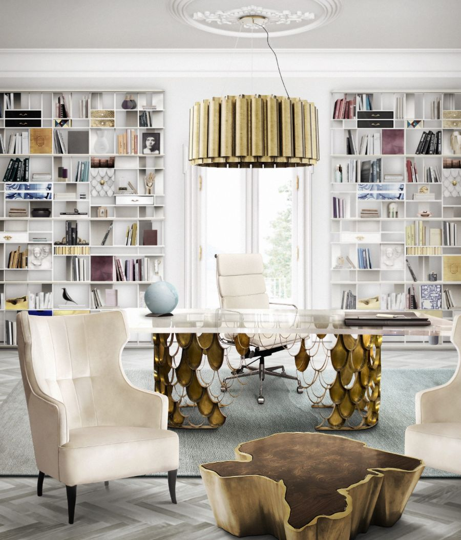 Modern Home Office Chairs: Comfort, Elegance and Practicability modern home office chairs Modern Home Office Chairs: Comfort, Elegance and Practicability Modern Home Office Chairs Comfort Elegance and Practicability 5