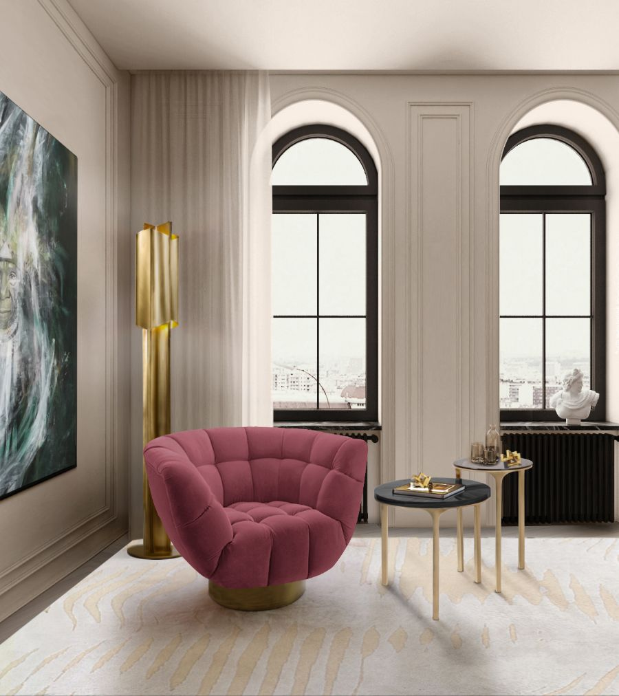 Modern Living Room Chairs: Timeless Design Across all Trends modern living room chairs Modern Living Room Chairs: 10 Timeless Design Across all Trends Modern Living Room Chairs Timeless Design Across all Trends 2