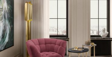 Modern Living Room Chairs Timeless Design Across all Trends