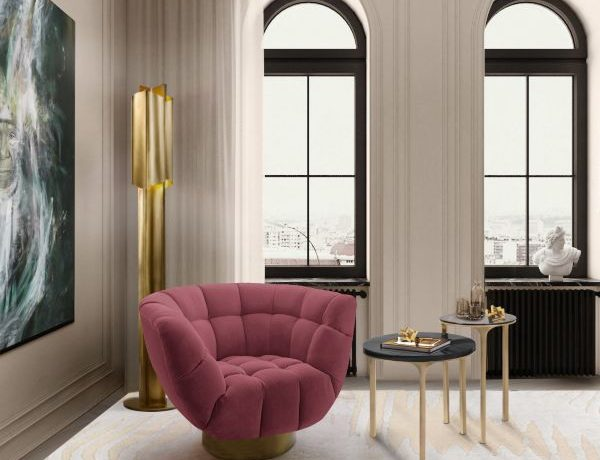 Modern Living Room Chairs Timeless Design Across all Trends modern living room chairs Modern Living Room Chairs: 10 Timeless Design Across all Trends Modern Living Room Chairs Timeless Design Across all Trends 600x460