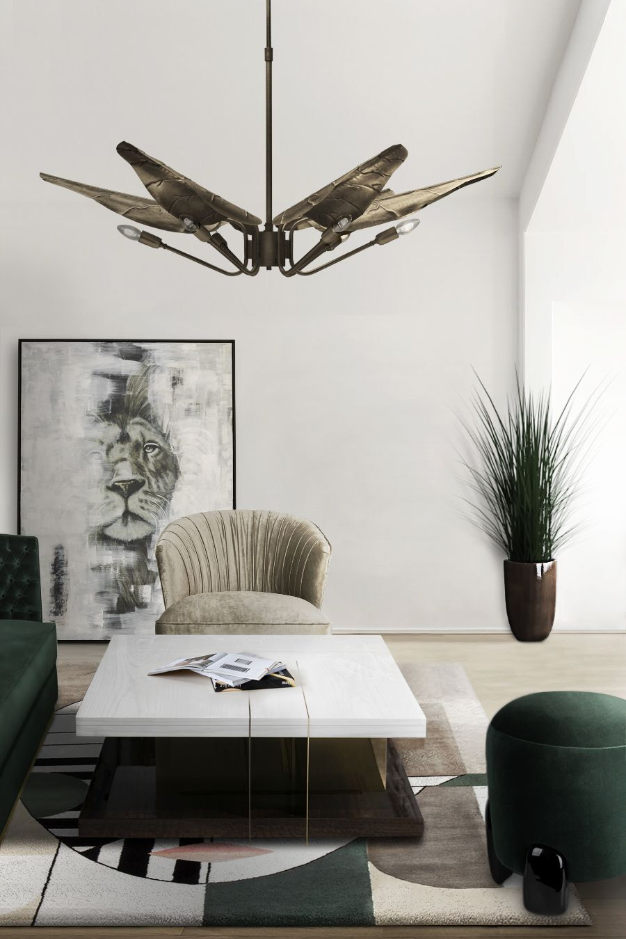 Modern Living Room Chairs: Timeless Design Across all Trends modern living room chairs Modern Living Room Chairs: 10 Timeless Design Across all Trends Modern Living Room Chairs Timeless Design Across all Trends 7