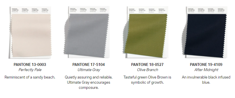 Colour Trends 21/22 from the New York and London Fashion Week colour trends 21 Colour Trends 21/22 from the New York and London Fashion Week image 3