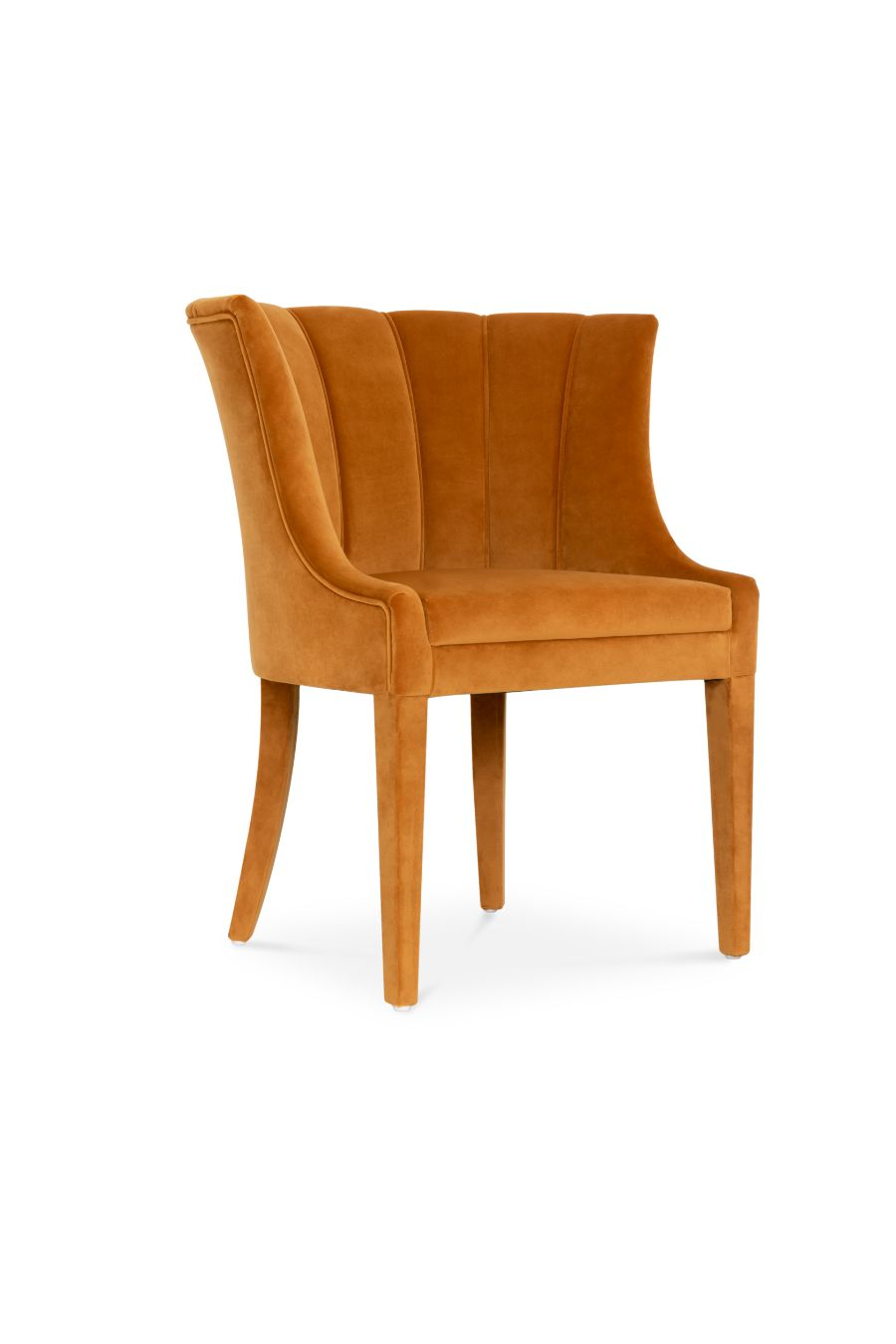Autumn Colours 2021: Modern Chairs Options to Update Your Home