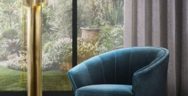 Late Summer Trends: A Wrap Up on This Season's Modern Chairs Decor