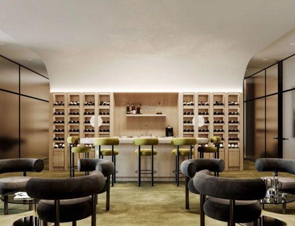 Modern Chairs Design by the British Top Interior Designer Tom Dixon