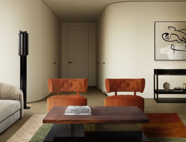 Modern Chairs for the Living Room 5 Fabulous Ideas