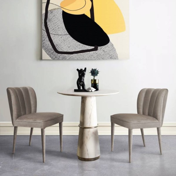 Modern Minimal Chair Design: 5 Modern Chairs for All Divisions