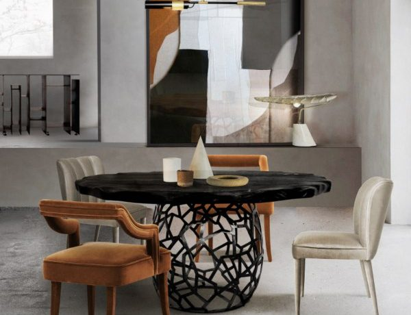 Best Sellers: 10 Dining Chairs Ideal for Long Meals and Good Food