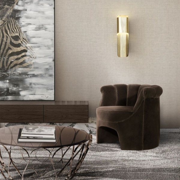 Living Room Chairs: Modern, Fierce, Comfortable, Nature-Inspired