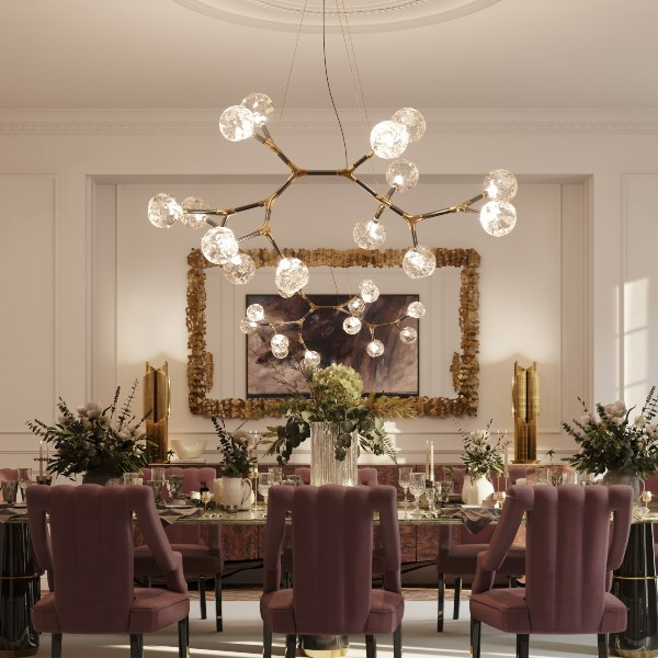 Modern Dining Room Chairs 10 Incredible Comfortable & Elegant Designs