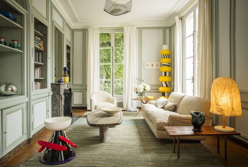 Charles Zana Modern Chairs Ideas