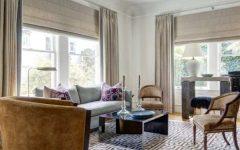 Gorgeous Modern Rug Designs by Eric Cohler Design